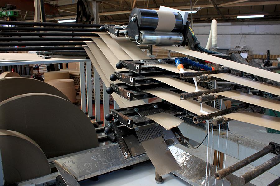 cardboard tubes manufacturers